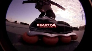 BEASTY4 – another side : L -
